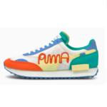 【4月8日発売】PUMA × MR DOODLE FUTURE RIDER